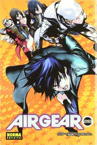 Air Grear 28