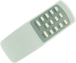 HCDZ Controle remoto de substituição para condicionador portátil GREE KY-26 KYD-26 KY-32 KYD-32 KY-44 KYD-44