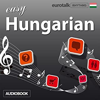 Rhythms Easy Hungarian cover art