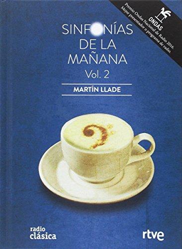 Sinfonías De La Mañana - Volumen 2