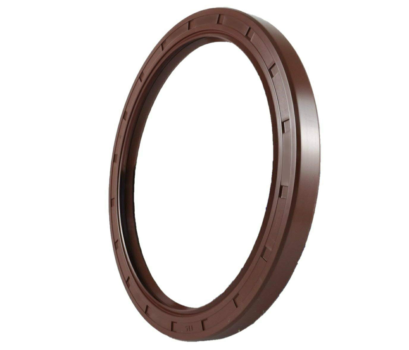 EAI VITON Oil Seal 115mm 70% OFF Outlet X 145mm 6 14mm PCS Lip Easy-to-use TC w Double