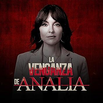 La Venganza de Analía (Banda Sonora Original de la Serie de Televisión)