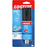Loctite 1919324 Marine Epoxy 0.85-Fluid Ounce Syringe (1405604), 1 Pack, White