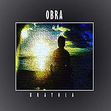 Obra (feat. Ronson Santos)