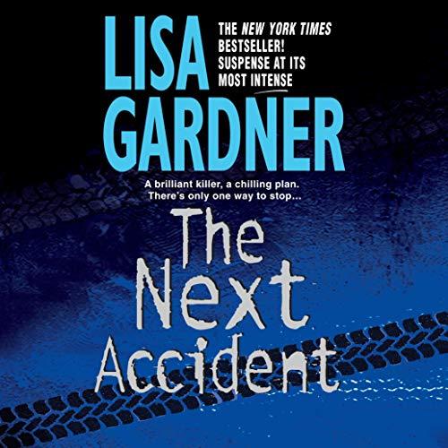 Page de couverture de The Next Accident