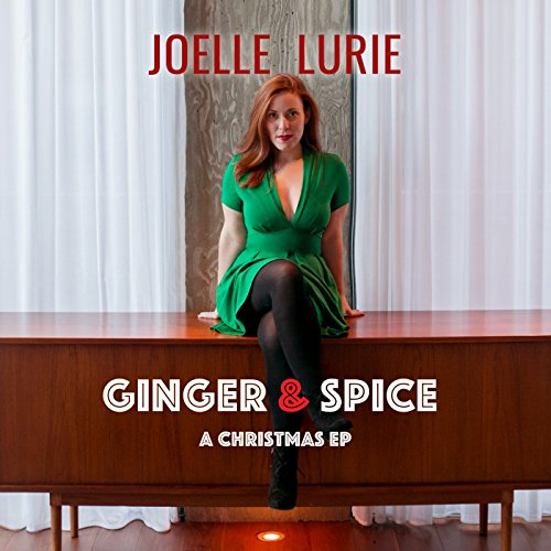 Ginger & Spice: A Christmas - EP