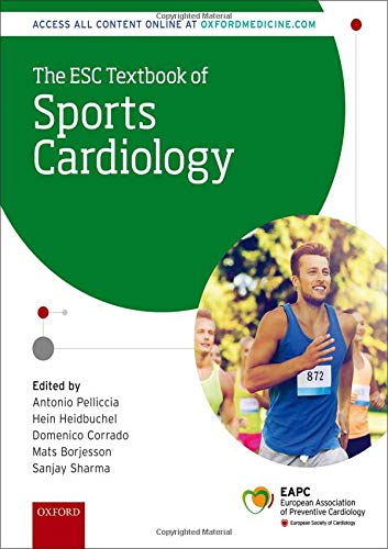 Pelliccia, A: ESC Textbook of Sports Cardiology (European Society of Cardiology)