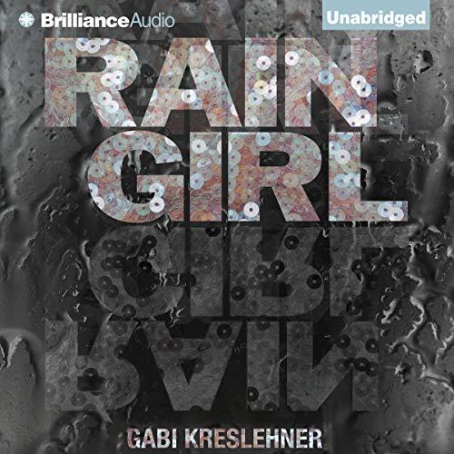 Couverture de Rain Girl