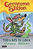 Tufo a rata de cloaca (Geronimo Stilton)