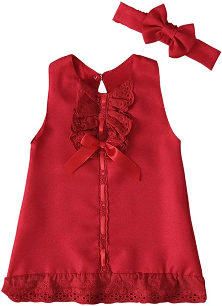 Baby Girls Princess Fashion Dress Months Outstanding Max 59% OFF Toddler 0-24 Set