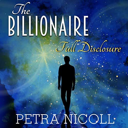 Couverture de The Billionaire: Full Disclosure