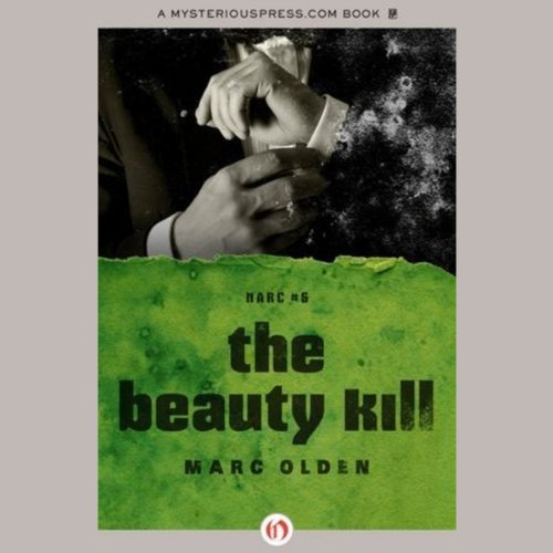 The Beauty Kill Titelbild
