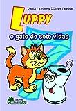 Luppy o gato de sete vidas (Mini Eco) (Portuguese Edition)