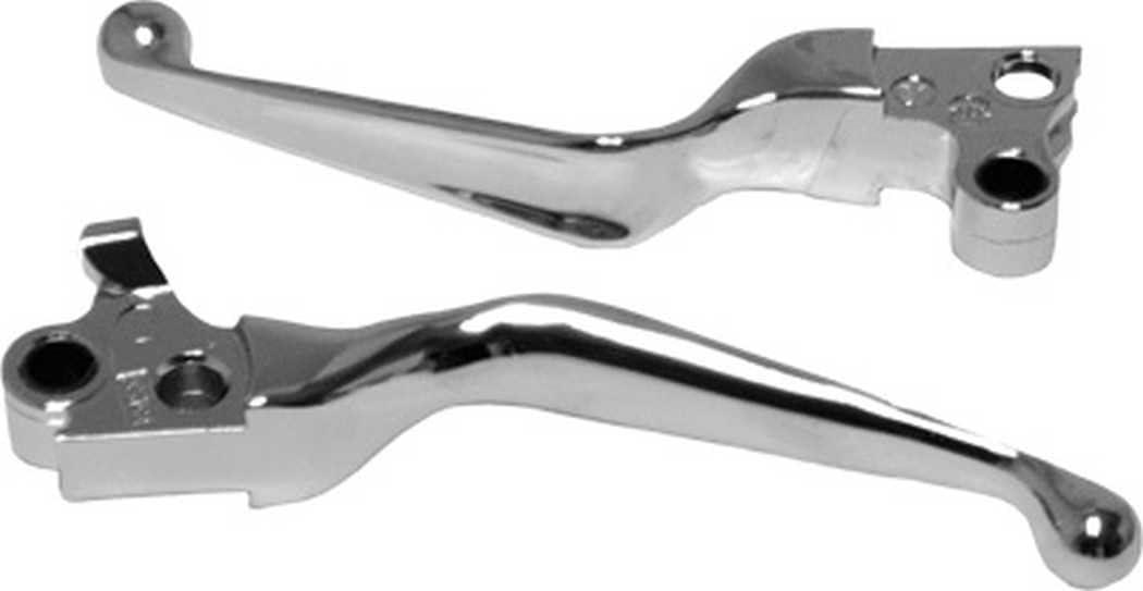 Emgo Wide Ranking TOP14 Blade Clutch - Lever Super intense SALE Polished 07-89052