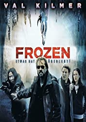 Frozen – Etwas hat überlebt (2009)