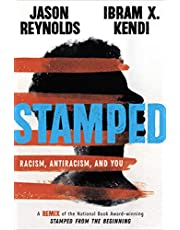 Stamped: Racism, Antiracism, and You: A Remix of the National Book Award-Winning Stamped from the Beginning (Thorndike Press Large Print Young Adult)