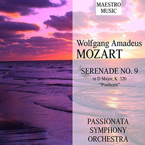 Passionata Symphony Orchestra