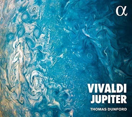 Vivaldi: Jupiter - Arien; Concertos