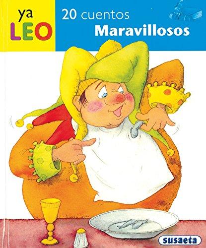 20 Cuentos Maravillosos (Ya Leo)