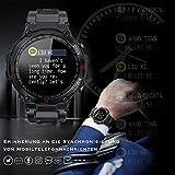 Zoom IMG-2 ansung smartwatch uomo orologio fitness