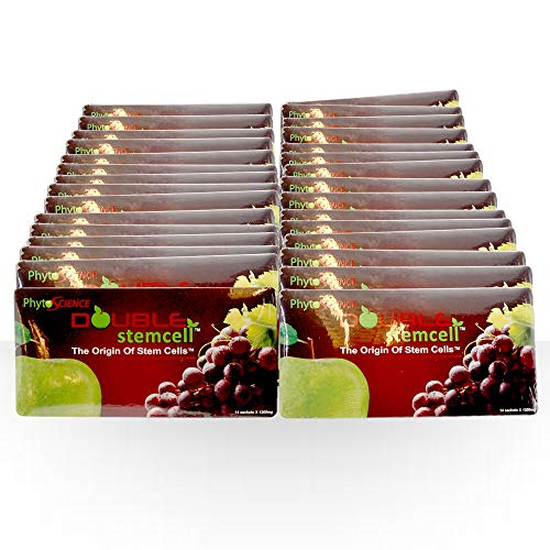 30 packs of Swiss Quality Formula Phytoscience PhytoCellTec Apple Grape Double StemCell stem cell anti aging ( to US )