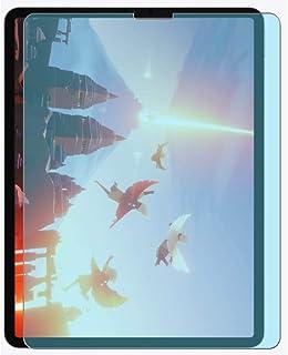 Vaxson 2 stycken anti-blåljus skyddsfolie kompatibel med Apple IPAD PRO 12.9 2020 12,9 tum, skärmskydd skärmskydd skärmsky...