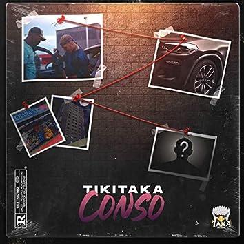 TikiTaka Conso