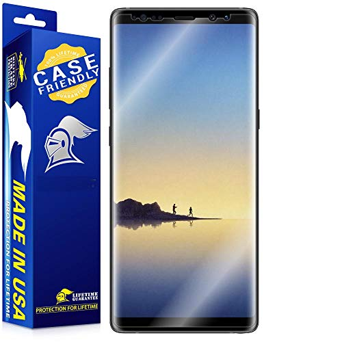 Top note 8 accessories screen protector for 2020