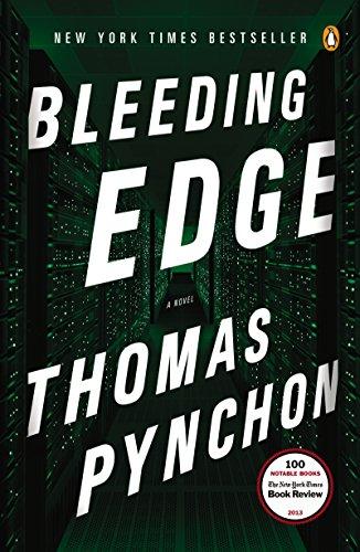 Bleeding Edge: A Novel (English Edition)