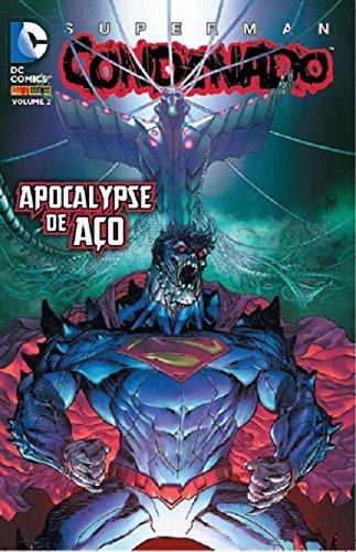 Superman: Condenado Vol. 2: 02