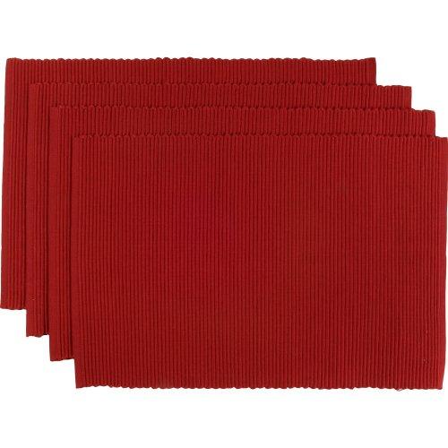 El Mejor Listado de Mantel rojo , tabla con los diez mejores. 14