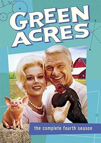 Green Acres: Season 4