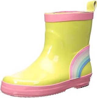 Carter's Kids Girl's Carin Rubber Rainboot Rain Boot
