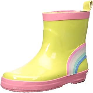 Kids Girl's Carin Rubber Rainboot Rain Boot