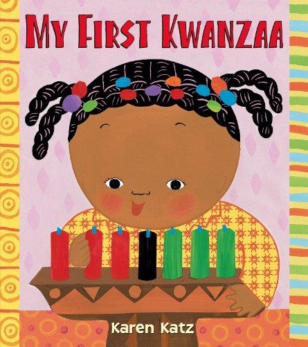 Kindle Unlimited Eligible Children's Kwanzaa Books