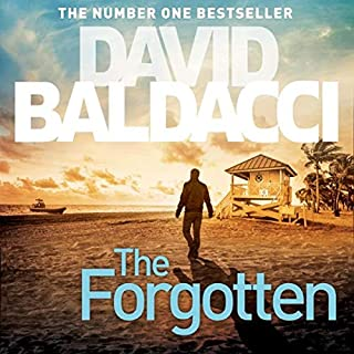 The Forgotten: John Puller, Book 2                   By:                                                                                                                                 David Baldacci                               Narrated by:                                                                                                                                 Ron McLarty,                                                                                        Orlagh Cassidy                      Length: 12 hrs and 30 mins     134 ratings     Overall 4.6