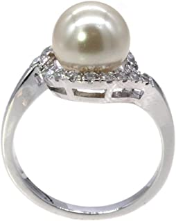 Best ivory stone ring Reviews