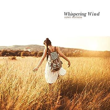 Whispering Wind