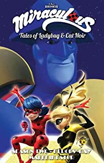 Miraculous: Tales of Ladybug and Cat Noir: Season Two - Heroes' Day