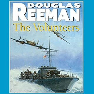 The Volunteers cover art