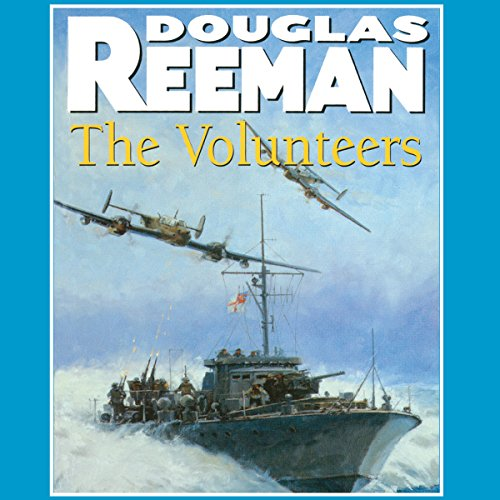 The Volunteers cover art