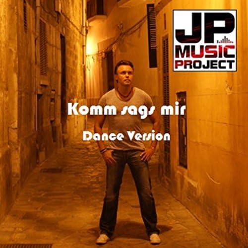 JP Music Project