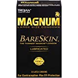 Magnum Bareskin 10 Pack Condoms by Trojan condoms Apr, 2021