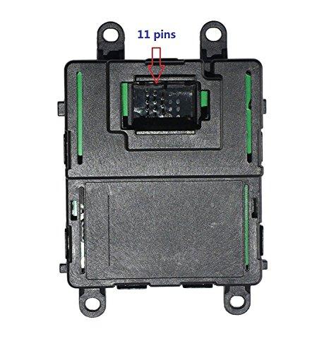 8R0907472B Xenon LED Koplamp DRL Controle Ballast Unit Module