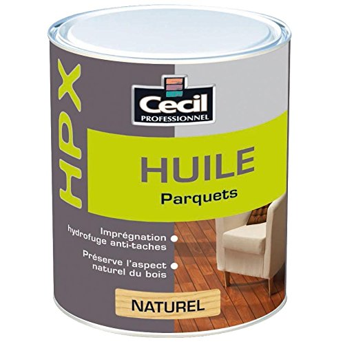 Öl Parkett Cecil HPX–Weiß gekalkt