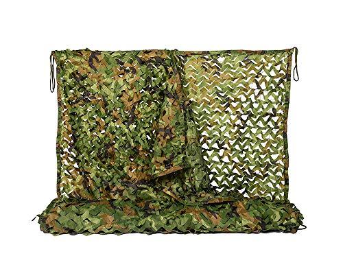 Filet de Camouflage , Auvents, Filet d'ombrage, Filet Solaire, Filet de Protection Solaire, voiles de bâche pour Tente (Taille : 10 * 10M(32.8 * 32.8ft))
