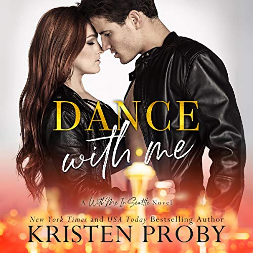 Page de couverture de Dance with Me