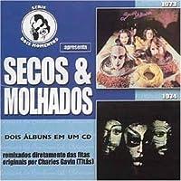 Dois Momentos by Secos E Molhados (2006-04-30)