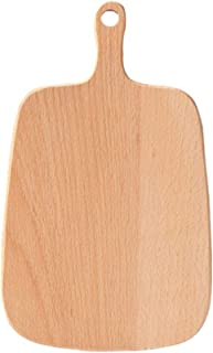 Pizza Spatula Paddle Cutting Board Handle Reusable Pizza, Cheese and Charcuterie Board DIY Craft Ornament