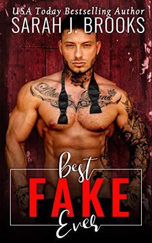 Best Fake Ever: Ein Enemies to Lovers Liebesroman